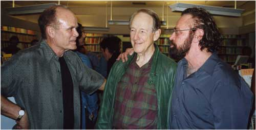 Kurtwood Smith & William Schallert